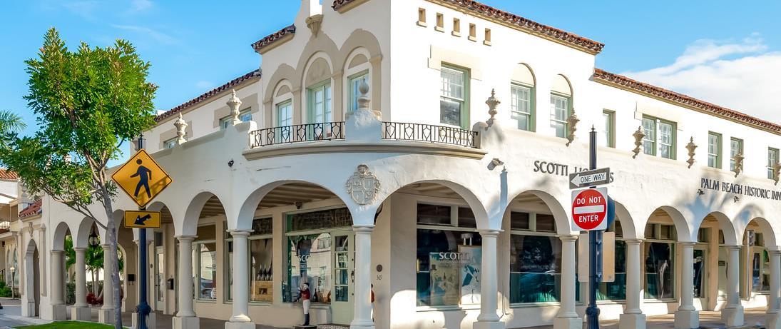 Palm Beach Historic Inn Elegant B