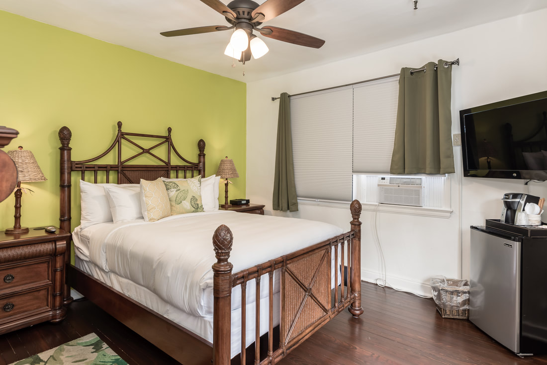 palm beach guest rooms